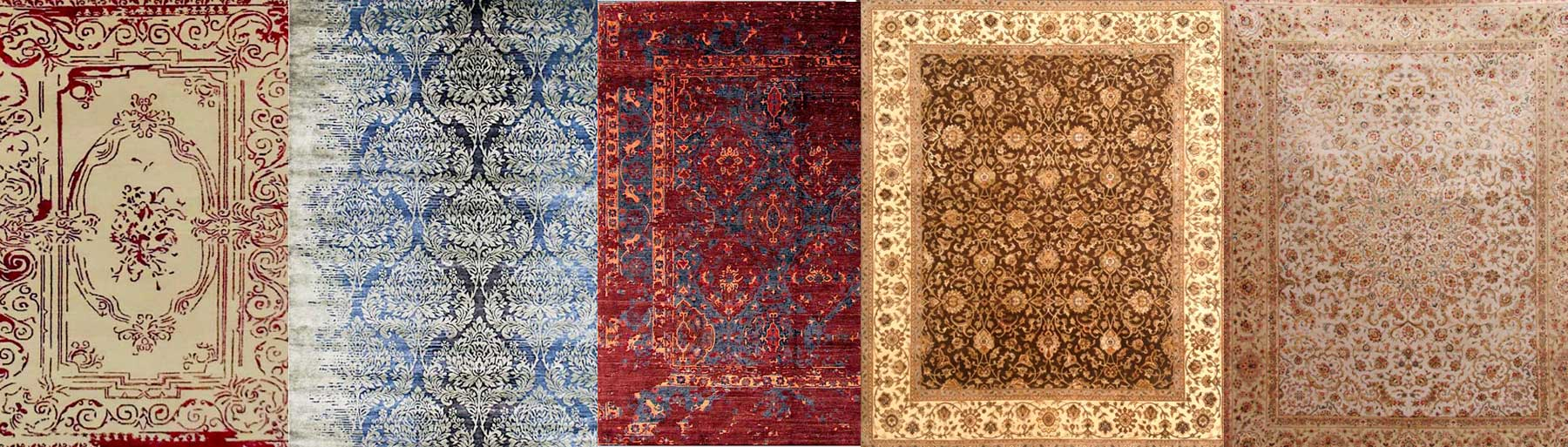 Rugs manufacturers in india