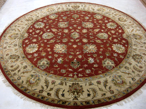 Hand Knotted Rugs In Australia