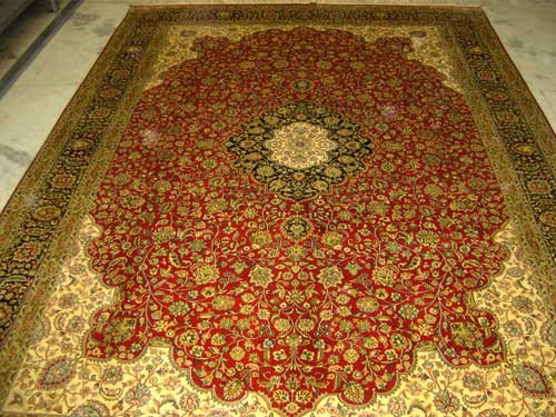Silk Rug Manufacturers In Uk